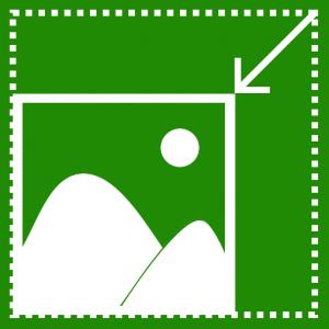 写真リサイズ Windowsストアアプリ
